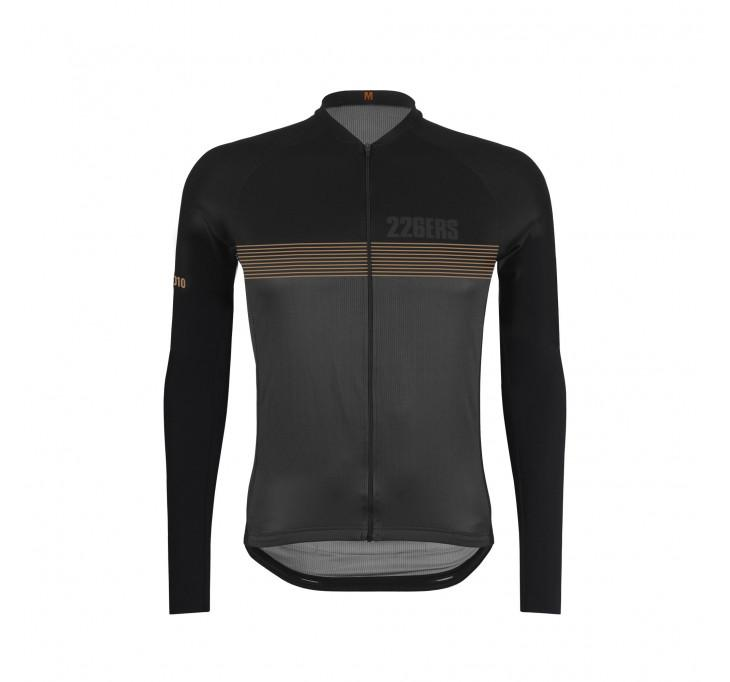 MAILLOT LONG SLEEVE SINCE...